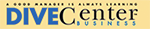Dive Center Logo